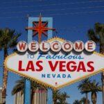Ile wody zużywa Las Vegas?